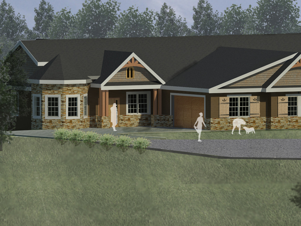 Orono Navarre Luxury Townhomes