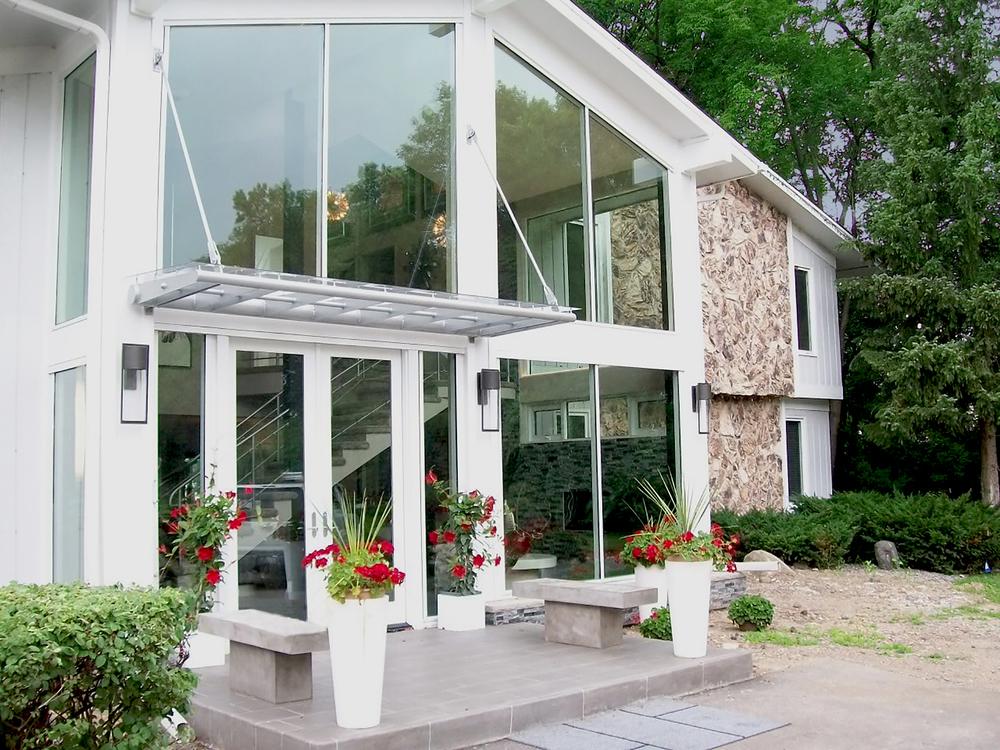 Cheney Residence