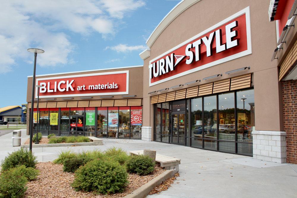 Fairdale Shoppes