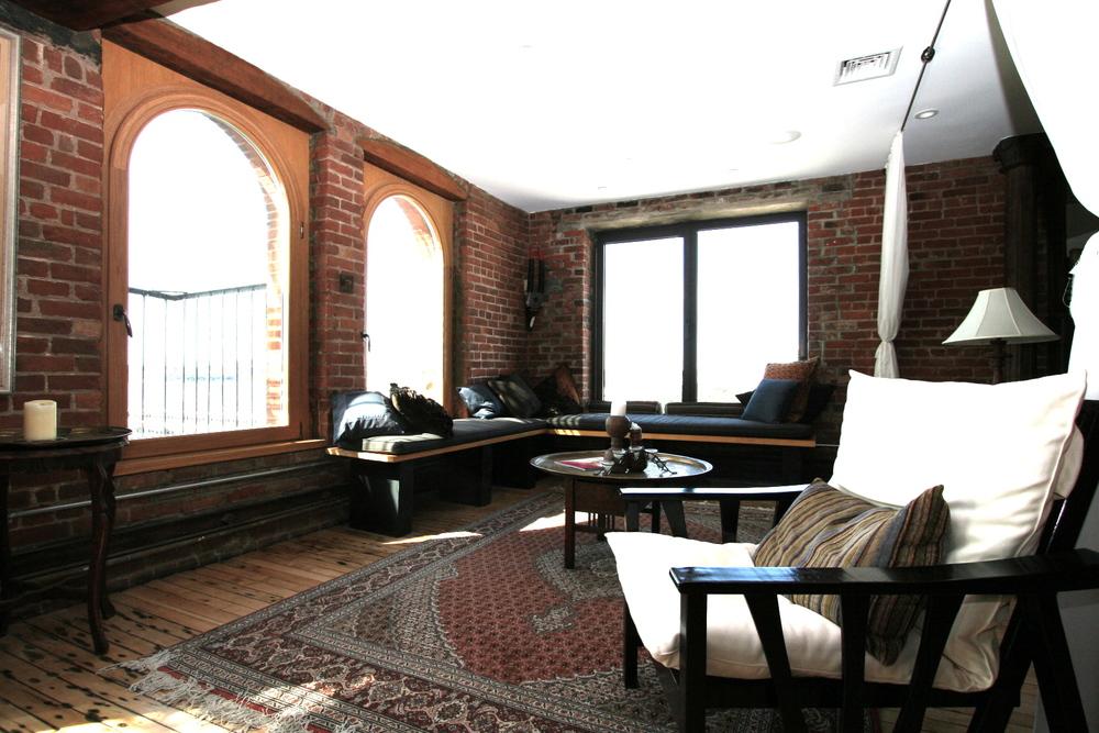 Interior designers in new york city