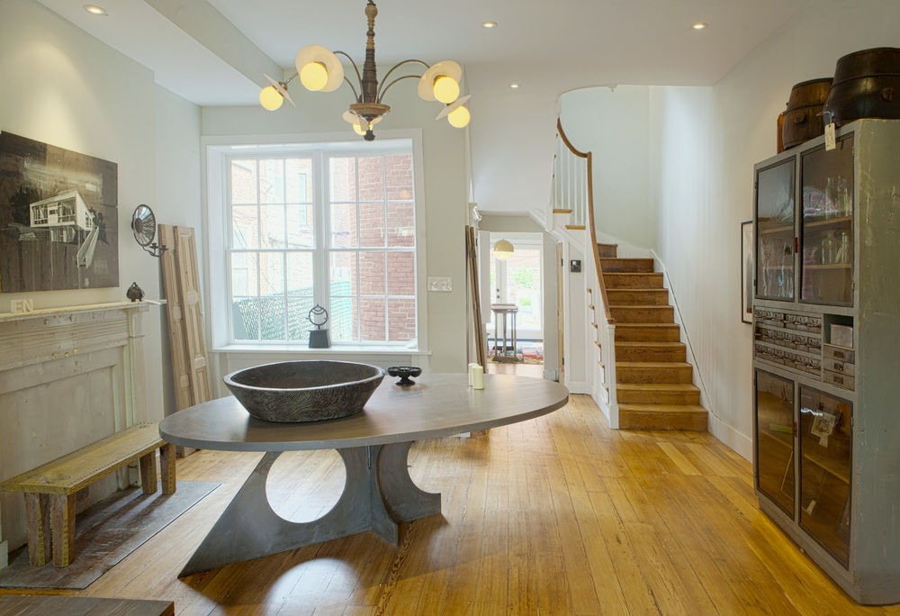 5th Amp Fairmount Residence Complete Renovation And Interior Design Of A 3000 Square Foot