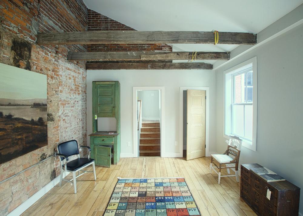 5th And Fairmount Architecture And Interior Design In Philadelphia Ennis Nehez