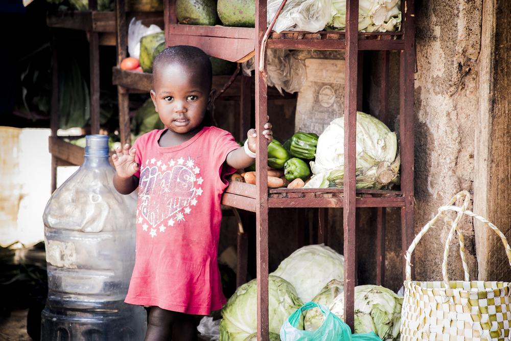 Youth Alive , Uganda - Rachel Kulchin, Photographers Without Borders