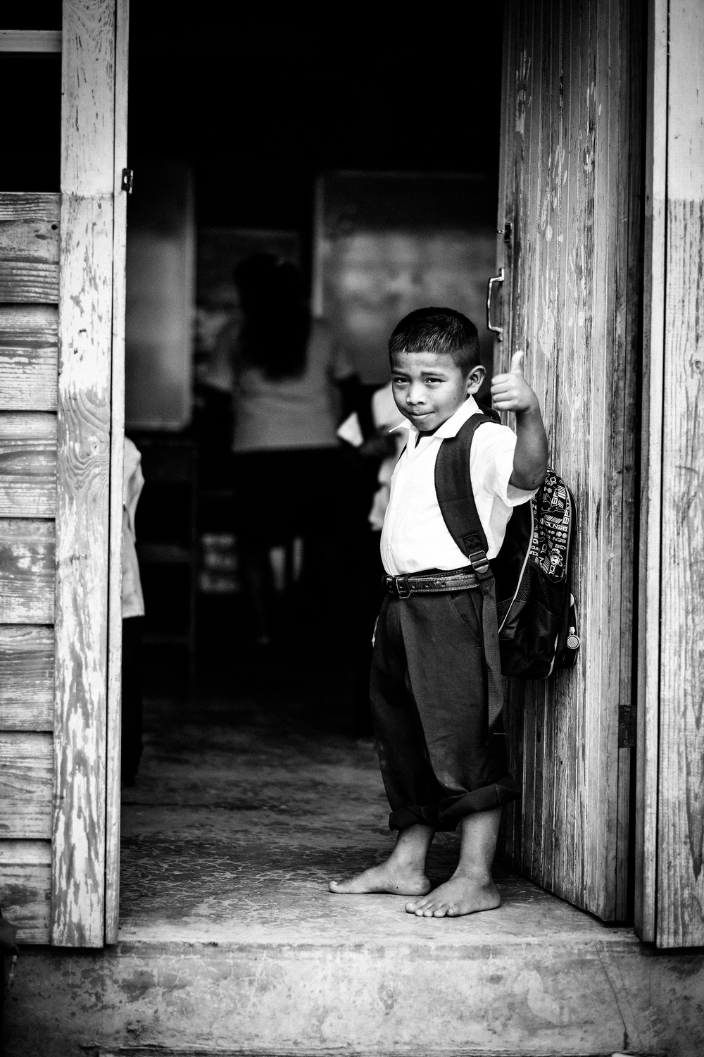 Give & Surf - Nicholas Giombi, Photographers Without Borders