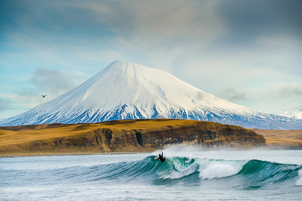 Photo by Chris Burkard