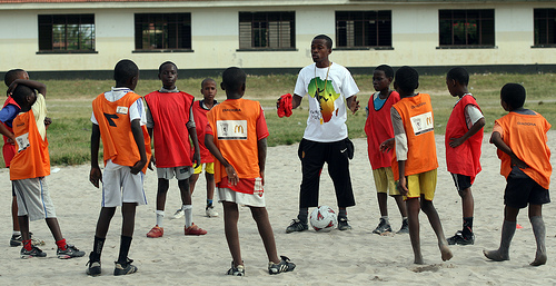 TACKLEAFRICA.ORG