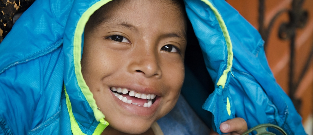 Photo by Megan Ewing, Photographers Without Borders, For Casa Guatemala, 2014