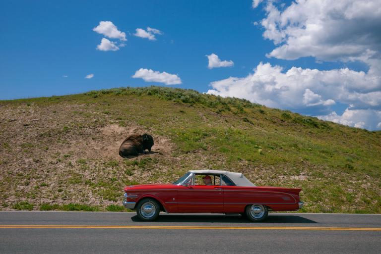 PHOTO BY DAVID GUTTENFELDER NATIONAL GEOGRAPHIC 2016