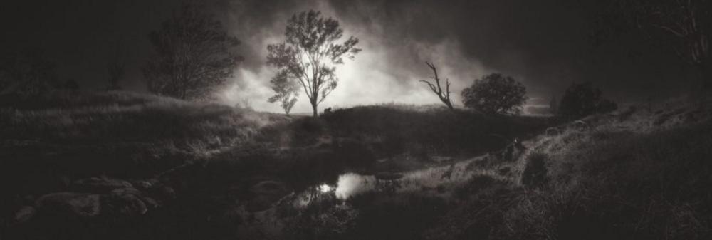 Glenn Homann Ipswich, Australia -1st Place –Panorama