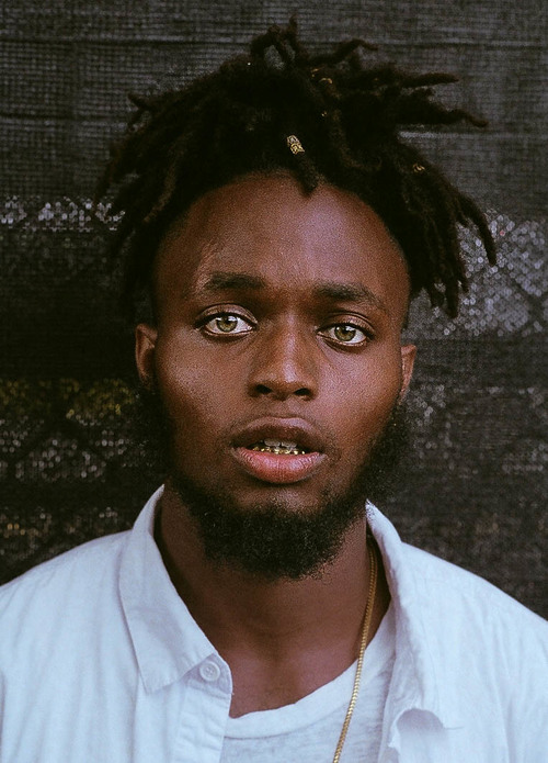 Annual Afropunk festival showcasing alternative Black culture. New York. /Image: Sierra Nallo