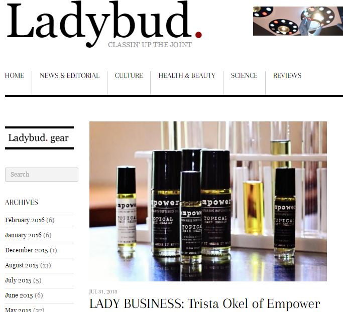 LadyBud