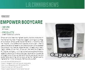 L.A. Cannabis News