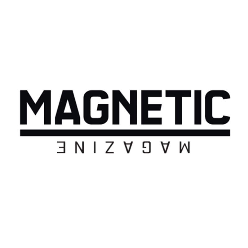 Magnetic Magazine | 10/2018