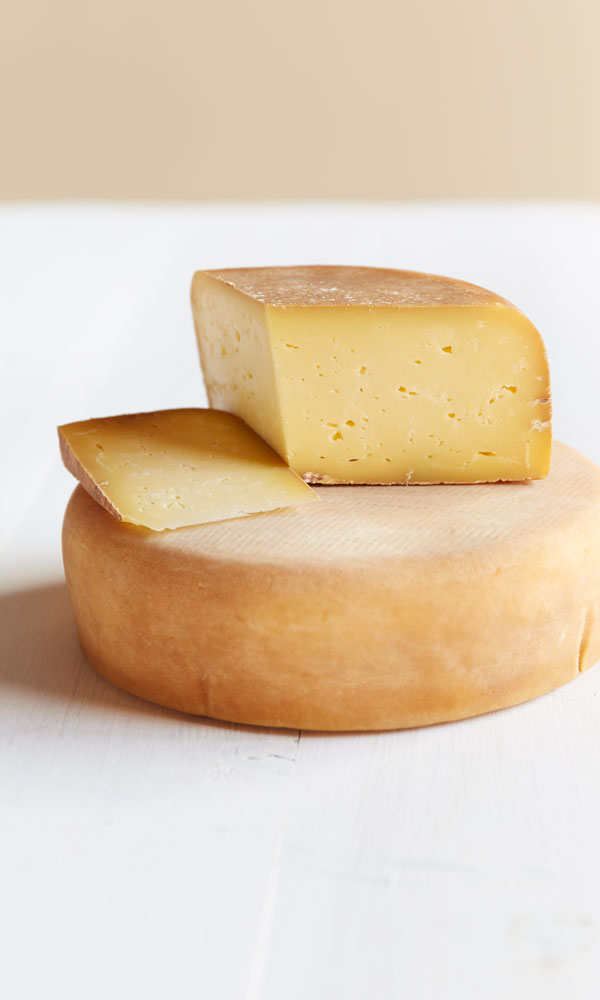 Poet's Tomme