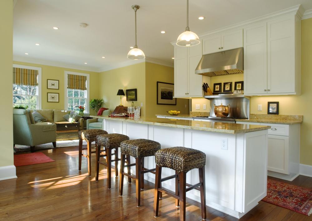 Historic Kitchen Renovation in Virginia Beach
