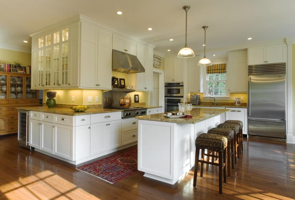 Historic Kitchen Remodel in Virginia Beach