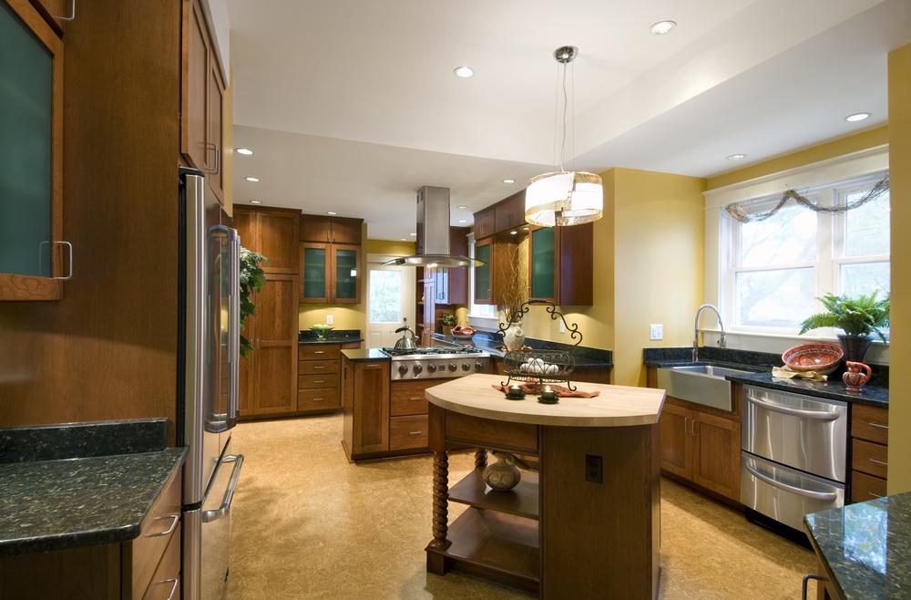 Norfolk Kitchen Remodel