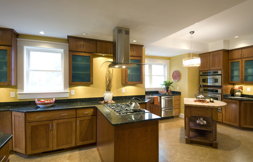 Benson Homes Kitchens Benson Homes - Kitchen remodeling norfolk va
