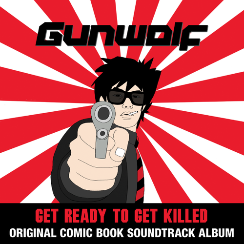 CLICK TO PREVIEW GUNWOLF SOUNDTRACK