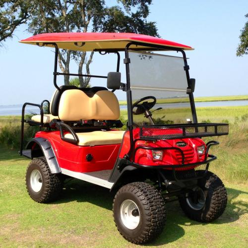 Star Golf Carts For Sale