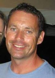 Steven Mcnulty, director of marine operations