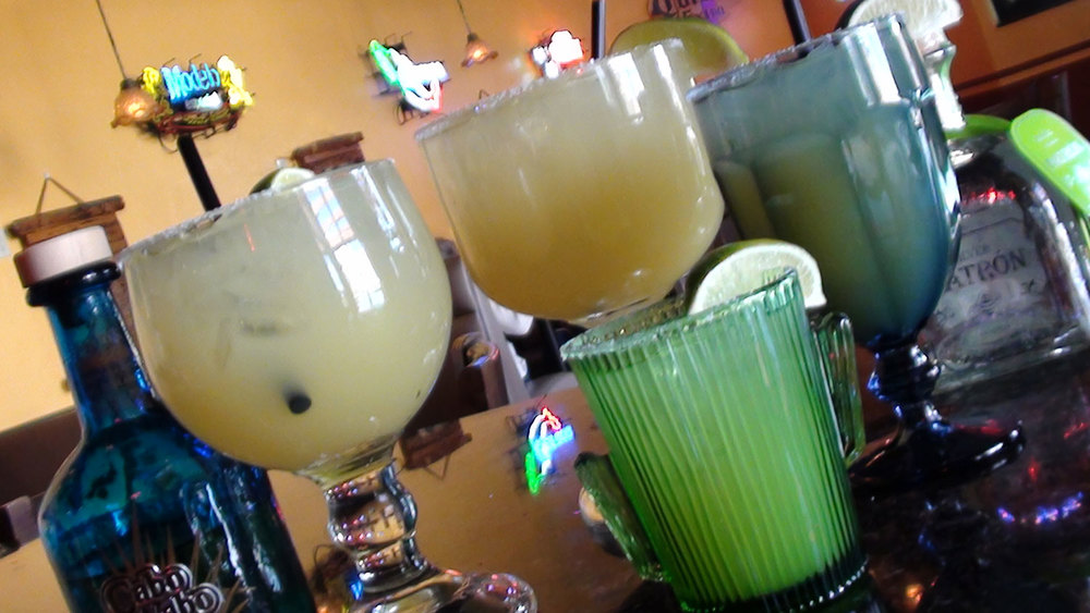 Magnificent margaritas and more!