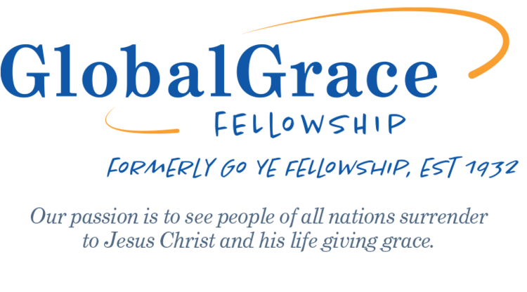 Global Grace Fellowship