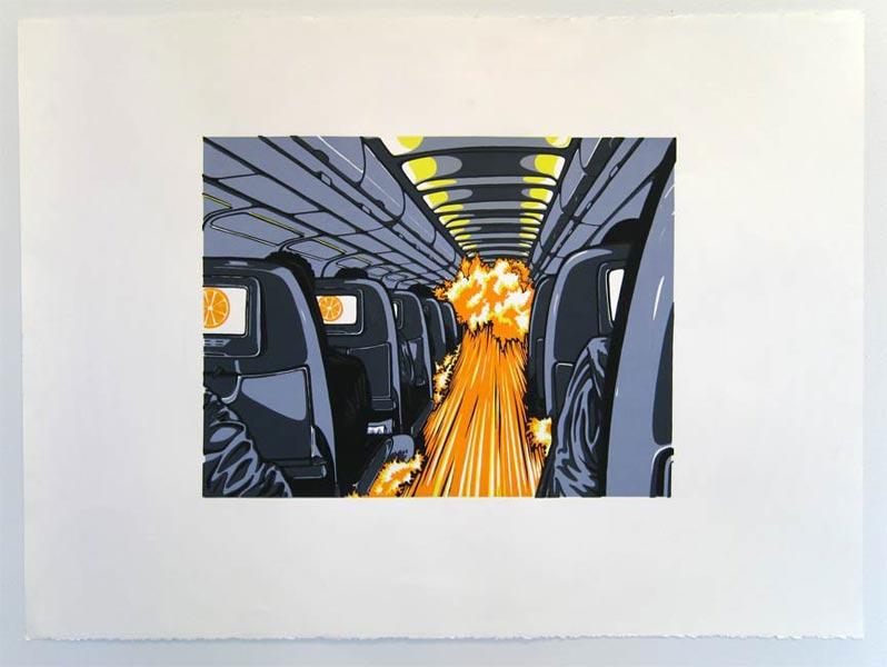 Orange Doom