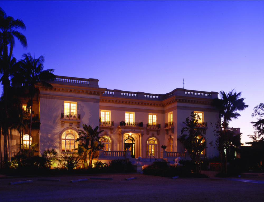 The Guasti Villa