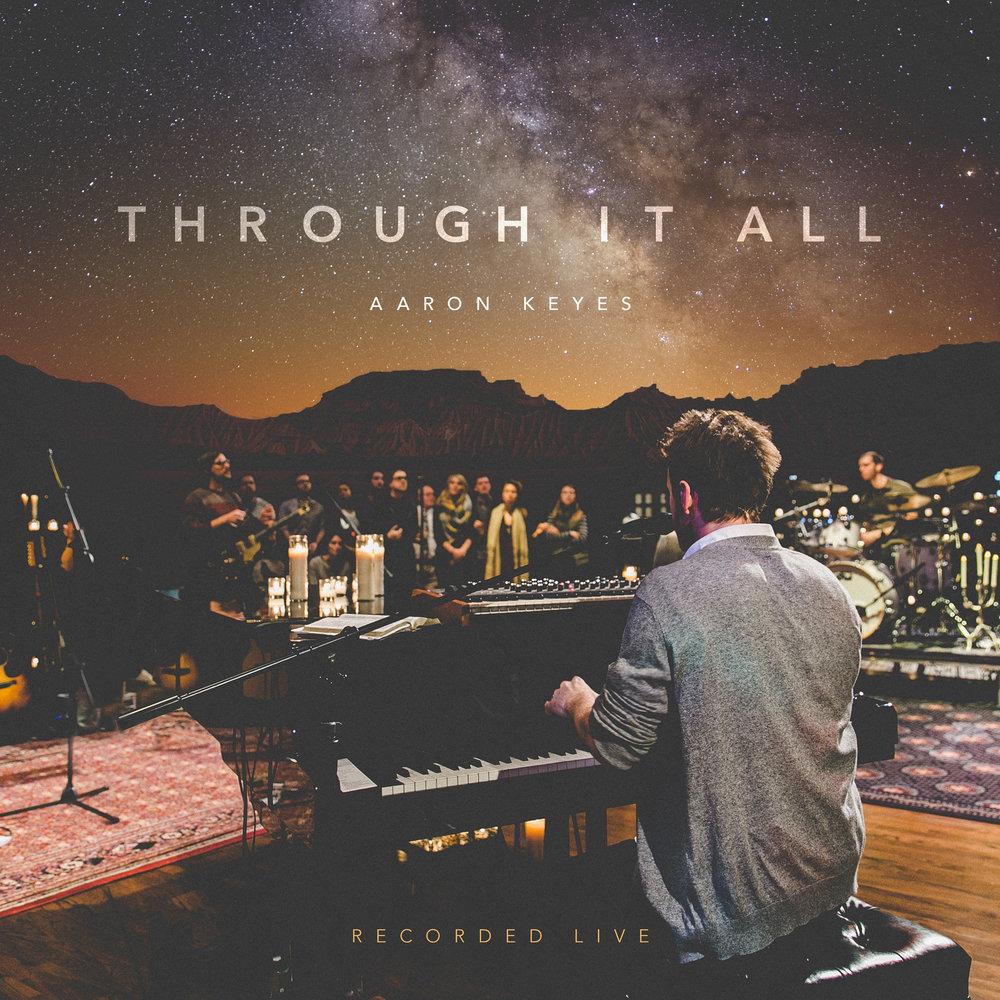 Lyrics Chords Aaron Keyes