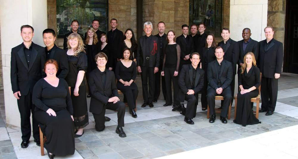 © Simon Carrington Chamber Singers 2013