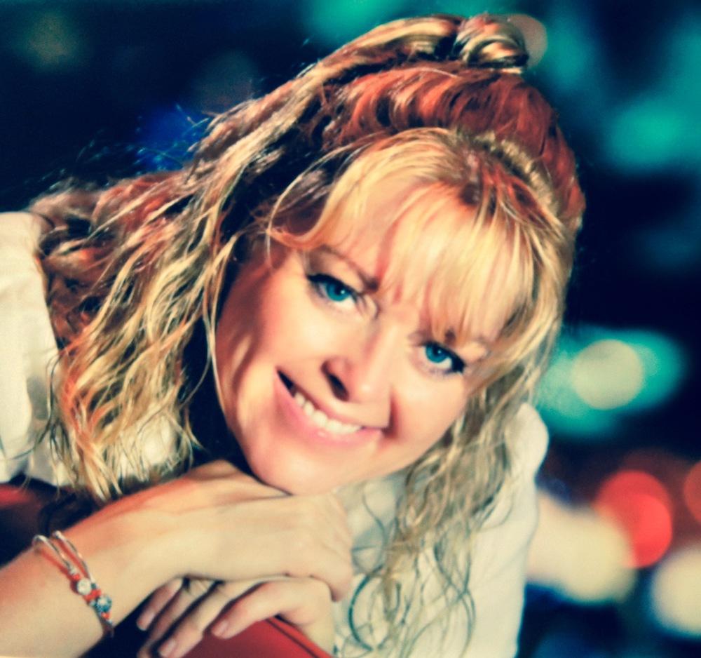 Meet the owner & founder of SAMA: Karyn Chabot, M. Ay, LMT, RYT