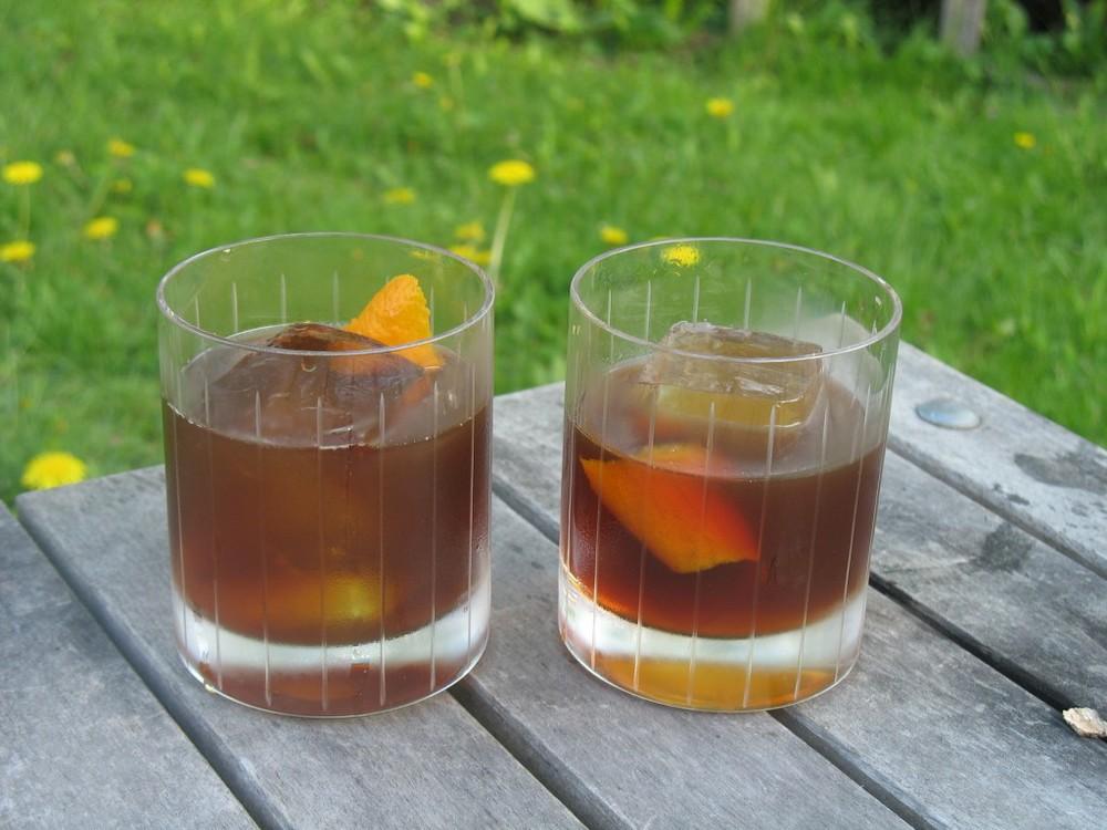 Bonsoni Cocktails