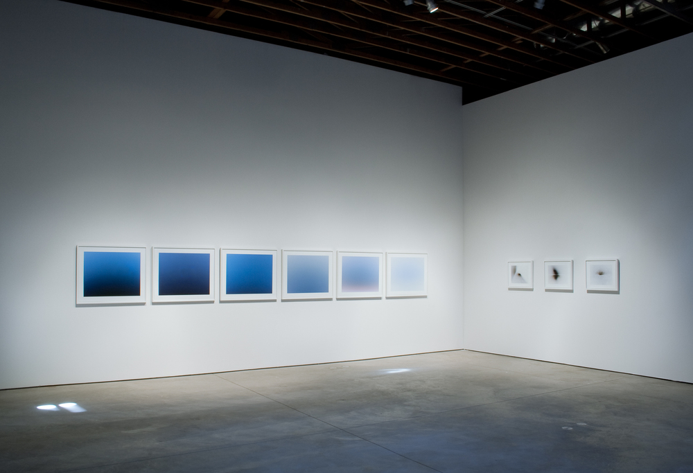 Installation view, Scottsdale Museum of Contemporary Art, 2009-2010