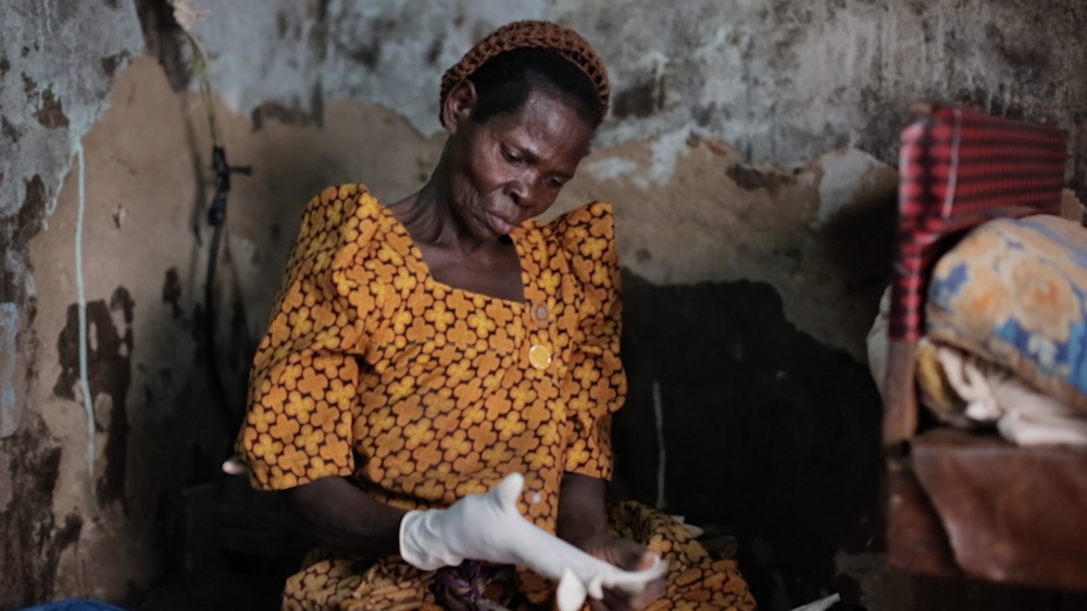 Mama | Documentary Short
