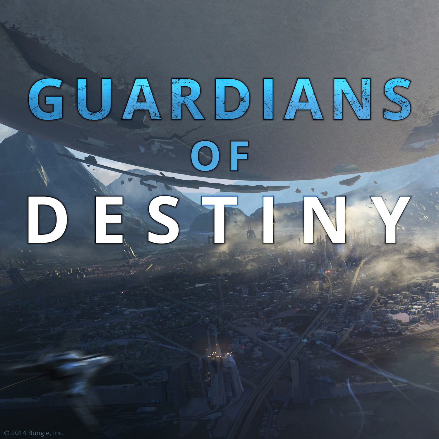 Guardians of Destiny - Starwalker Studios