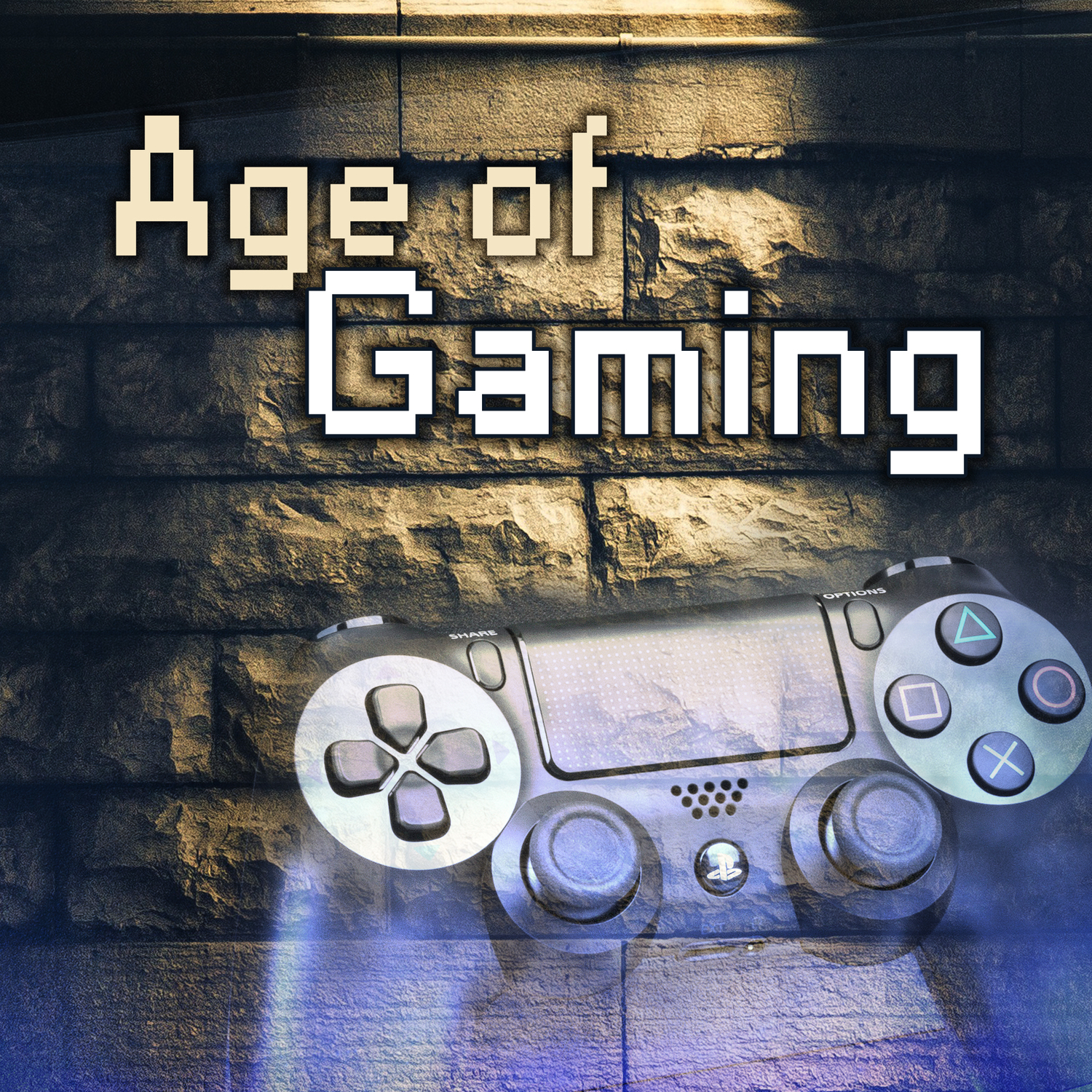 Age of Gaming - Discussion of PC, PS4 & Console Video Games - Starwalker Studios