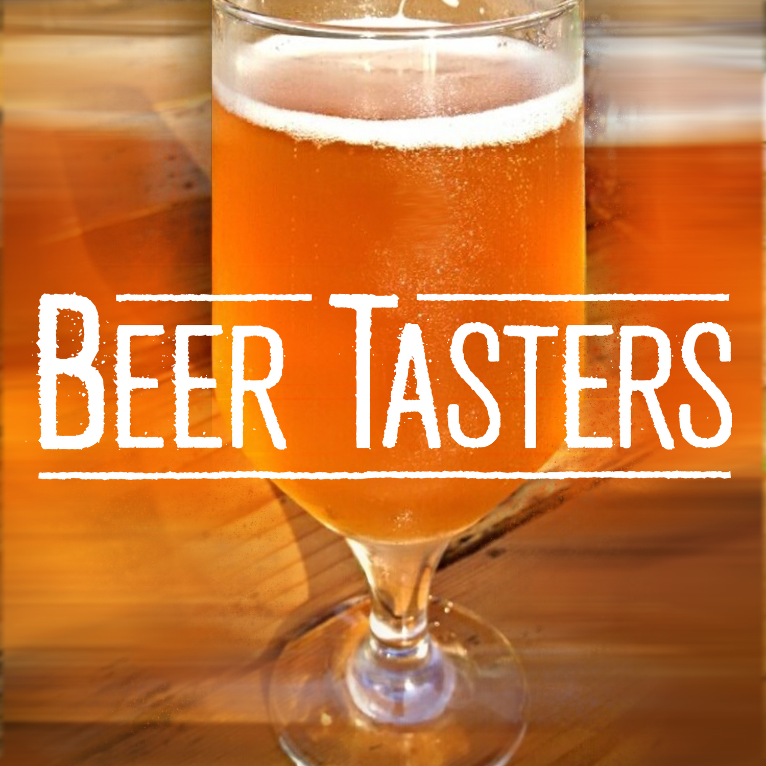 Beer Tasters - Craft Beer & Home Brewing Podcast - Starwalker Studios