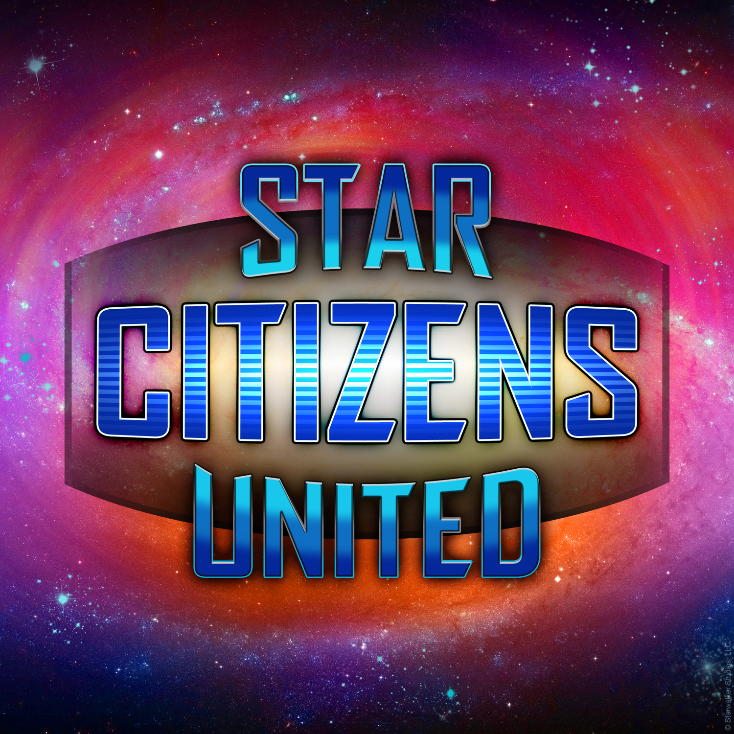 Star Citizens United - Starwalker Studios