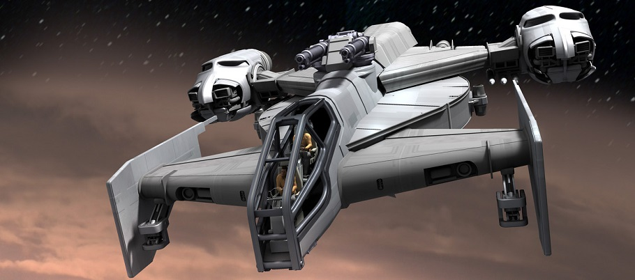 The Cutlass is Drake's most-flown ship.