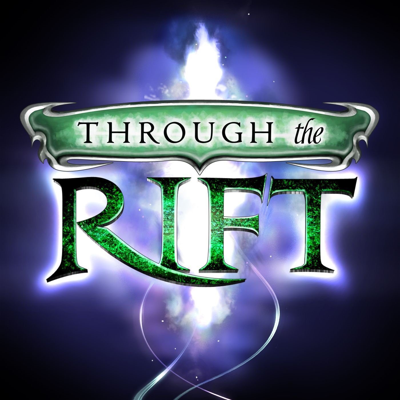 Through the Rift - Starwalker Studios