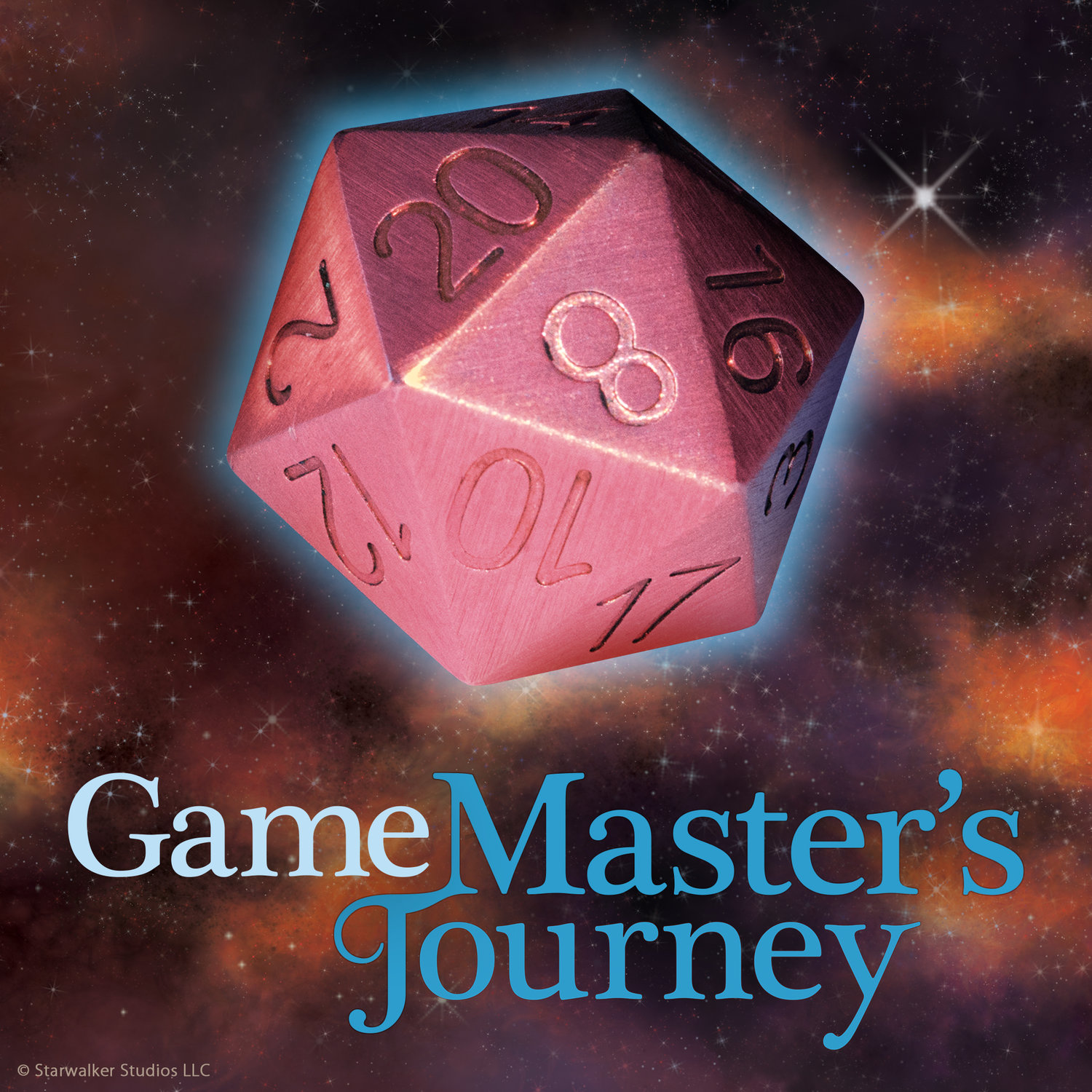 Game Master's Journey on Apple Podcasts