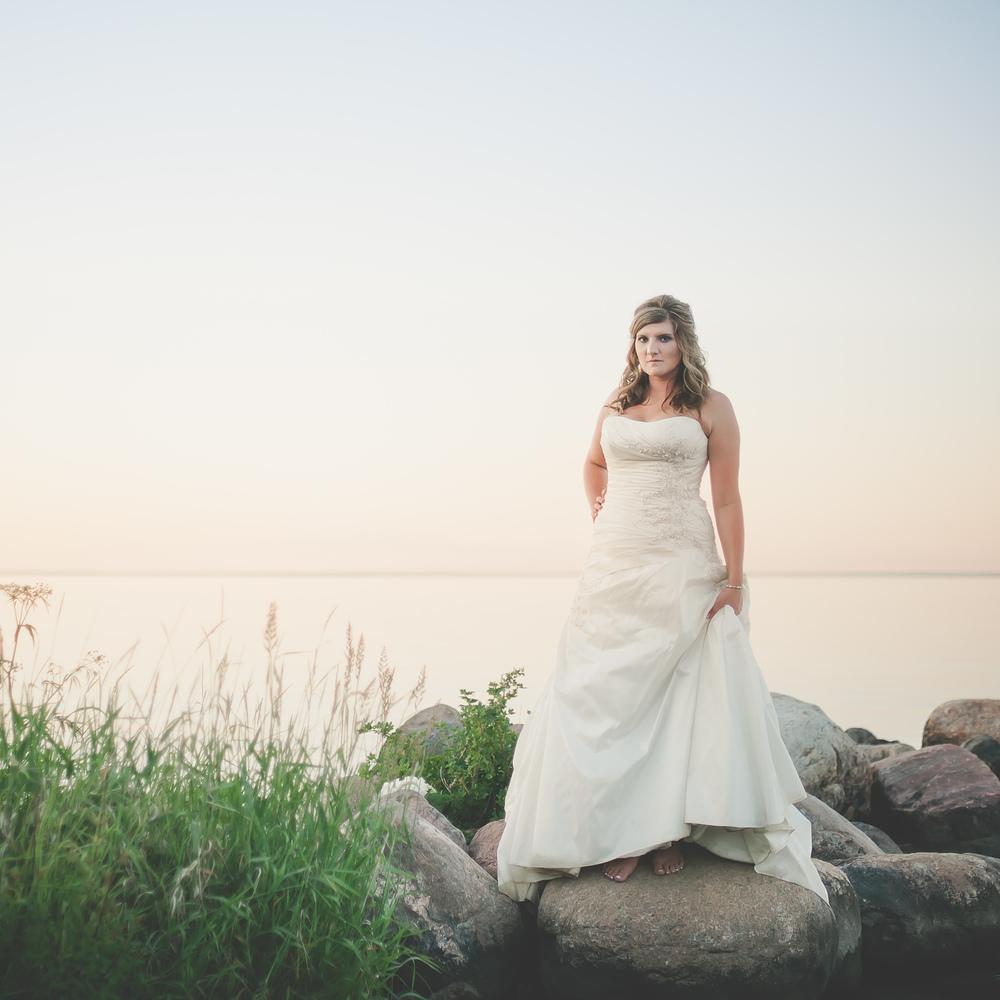 Kristy & Tyrell // Alberta, CA