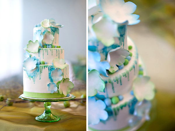 Edmonton Wedding Invitations: Using Your Wedding Invitation As Cake Inspiration