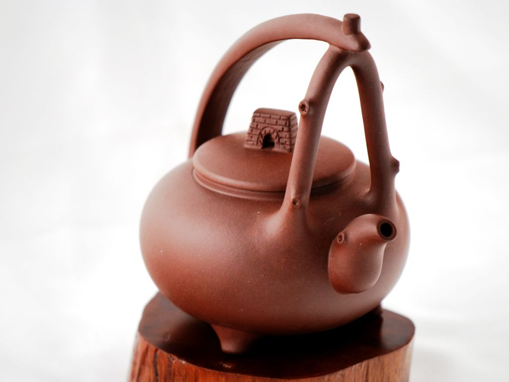 Earthenware Pot Earthenware Pot of Yixing