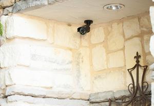Outdoor Security Camera 1