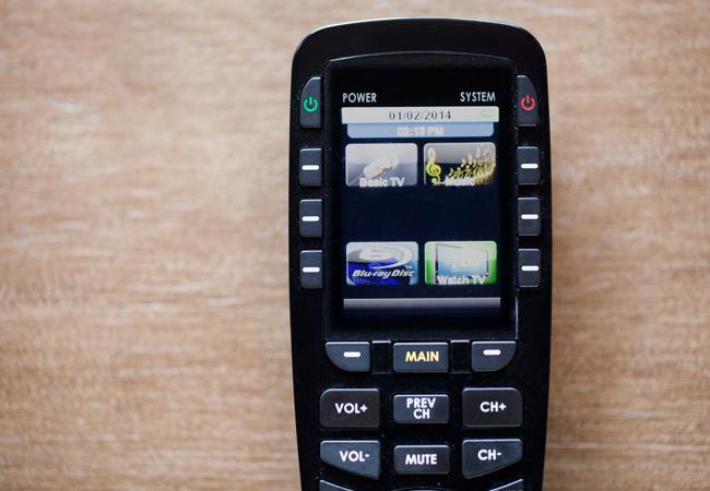 URC MX-890 Universal Remote 3