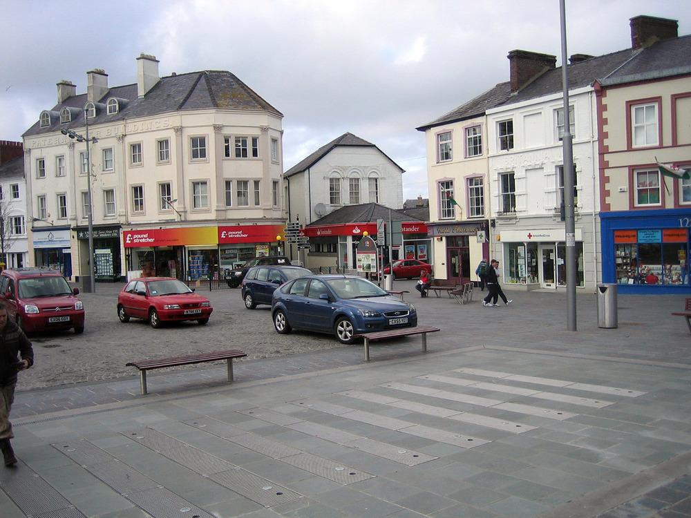 The Maes Caernarfon 02.JPG