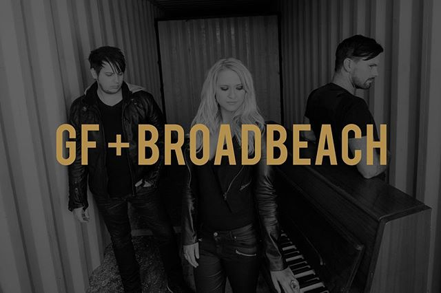GF + BROADBEACH!