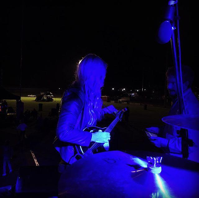 Mandolin tuning. #lifeflight #music #muster #thisisqueensland #countrymusic